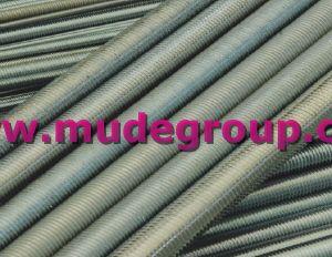carbon steel thread rod