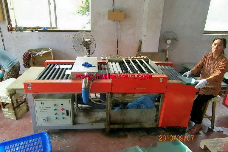 glass wash machine